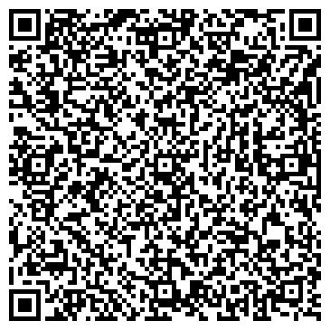 QR-код с контактной информацией организации БАНЯ СВЕРДЛОВСК-ПАССАЖИРСКИЙ