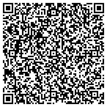 QR-код с контактной информацией организации ВОСТОК-ЗАПАД VIP-САУНА
