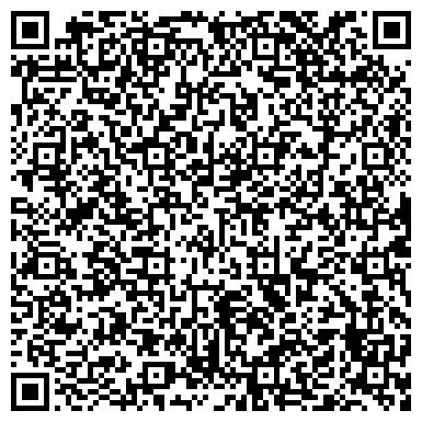 QR-код с контактной информацией организации ООО ГОСТИНИЦА САУНА КАФЕ НА ЧЕЛЯБИНСКОМ ТРАКТЕ