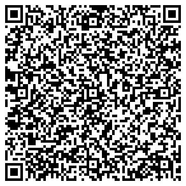 QR-код с контактной информацией организации МИЛЕДИ САУНА-ПАРИКМАХЕРСКАЯ