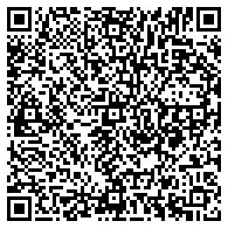 QR-код с контактной информацией организации МОКК, ООО