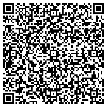 QR-код с контактной информацией организации ПОГРЕБОК VIP САУНА