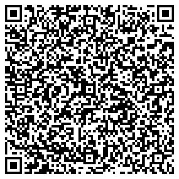 QR-код с контактной информацией организации ПРАЗДНИК ДЛЯ ДУШИ КОМПАНИЯ, ООО