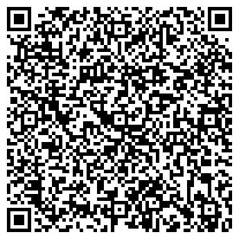 QR-код с контактной информацией организации ПРОВОКАЦИЯ ВИП-САУНА