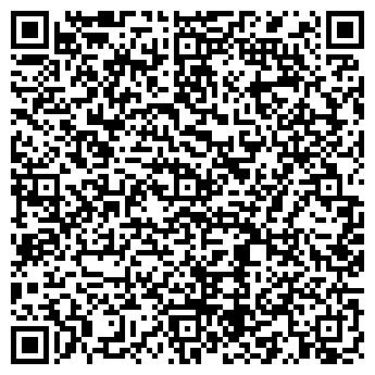 QR-код с контактной информацией организации РУССКАЯ БАНЯ НА ОЗ.БАЛТЫМ