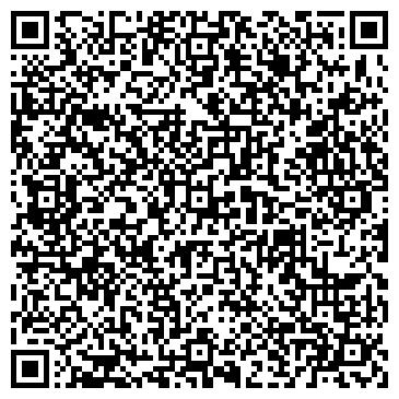 QR-код с контактной информацией организации РУССКИЕ БАНИ НА ШАРТАШЕ