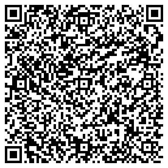 QR-код с контактной информацией организации САУНА НА ЛЕНИНА
