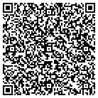 QR-код с контактной информацией организации СИБИРЯК САУНА