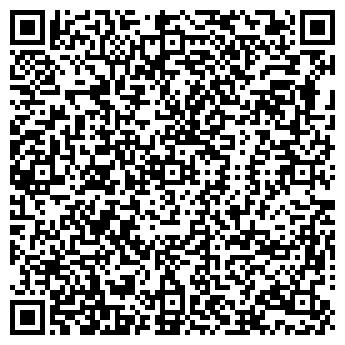 QR-код с контактной информацией организации СФИНКС САУНА