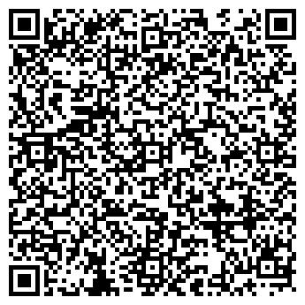 QR-код с контактной информацией организации ТАЙНЫ ВОСТОКА САУНА