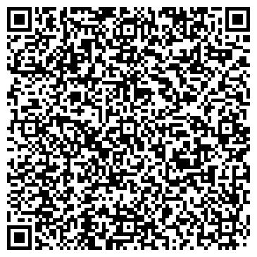 QR-код с контактной информацией организации ТЕЩИНА ДАЧА ОЗДОРОВИТЕЛЬНЫЙ КОМПЛЕКС