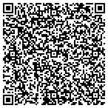 QR-код с контактной информацией организации ФИНСКАЯ САУНА НА МЕТЕОГОРКЕ