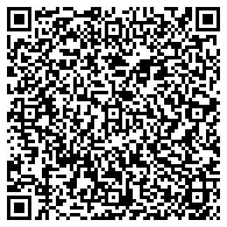 QR-код с контактной информацией организации ФЛОРИЗЕЛЬ