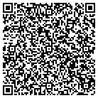 QR-код с контактной информацией организации ТРАНСКРЕДИТБАНК
