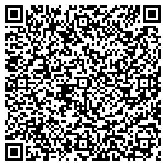QR-код с контактной информацией организации ЦАРЬ БАНЯ