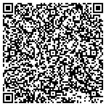 QR-код с контактной информацией организации ШУКШИНСКИЕ БАНИ ОЗДОРОВИТЕЛЬНЫЙ КОМПЛЕКС