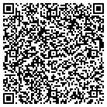 QR-код с контактной информацией организации VIP-САУНА