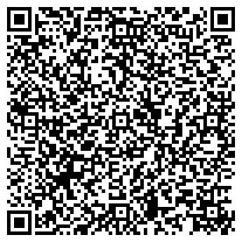 QR-код с контактной информацией организации ГЛАВСНАБ, ООО