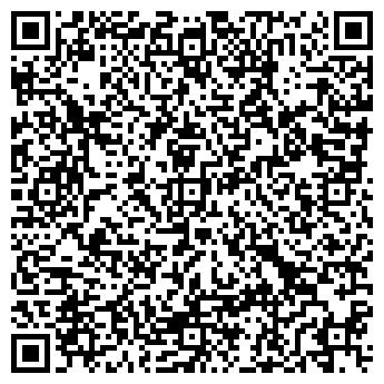 QR-код с контактной информацией организации ЛЕОКОН, ООО