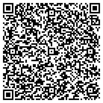 QR-код с контактной информацией организации ПРОМСТРОЙСОЮЗ