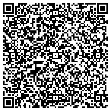 QR-код с контактной информацией организации ПАНСИОНАТ ВЕТЕРАНОВ Г. ЕКАТЕРИНБУРГА