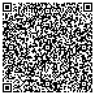 QR-код с контактной информацией организации АГЕНТСТВО ДЕТСКОГО ОТДЫХА, ООО