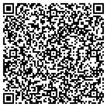 QR-код с контактной информацией организации ИЗОПЛИТ, АНО