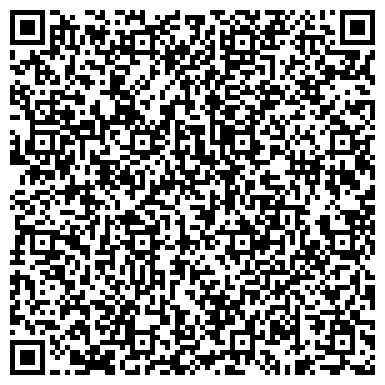 QR-код с контактной информацией организации ИЗУМРУДНЫЙ БЕРЕГ ОЗДОРОВИТЕЛЬНО-САНАТОРНЫЙ КОМПЛЕКС