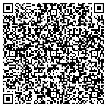QR-код с контактной информацией организации СВЕРДЛОВСКИЙ САНАТОРИЙ-ПРОФИЛАКТОРИЙ