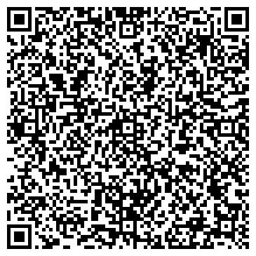 QR-код с контактной информацией организации ГОРА ТЕПЛАЯ ЕКАТЕРИНБУРГСКИЙ ОФИС