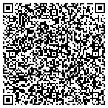 QR-код с контактной информацией организации AVS ФОРСАЖ ПЛЮС СЕТЬ ТУРАГЕНТСТВ