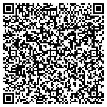 QR-код с контактной информацией организации БИЗНЕС-ТУР, ООО