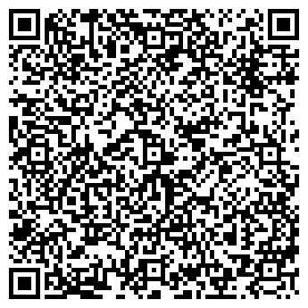 QR-код с контактной информацией организации ВРЕМЯ-ДЕНЬГИ, ООО