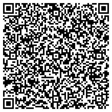 QR-код с контактной информацией организации МЕРИДИАН БИЗНЕС ТРЭВЕЛ, ООО