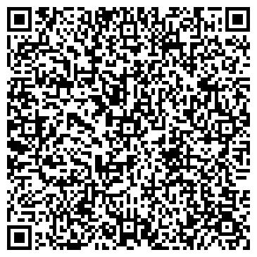QR-код с контактной информацией организации ПАРК-СЕРВИС АГЕНТСТВО БРОНИРОВАНИЯ