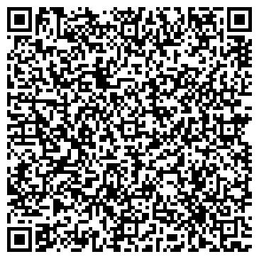 QR-код с контактной информацией организации ТРАНСАЭРО ТУРС ЦЕНТР, ООО
