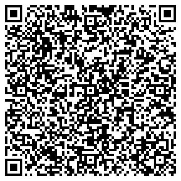 """QR-код с контактной информацией организации """"ФОНД МИРА"""""""