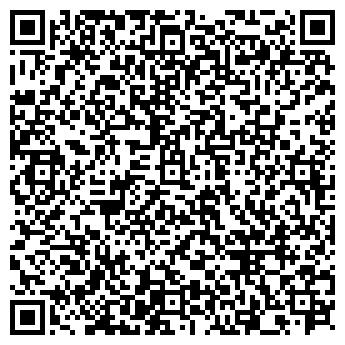 QR-код с контактной информацией организации ХИППИ-ЭКСПРЕСС, ООО