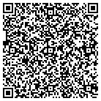QR-код с контактной информацией организации UNITECH