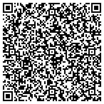 QR-код с контактной информацией организации АКЦЕПТ АДВОКАТСКИЙ КАБИНЕТ