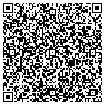 QR-код с контактной информацией организации АЛЬФА-ПРАВО ХОЛДИНГОВАЯ КОМПАНИЯ, ООО