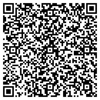 QR-код с контактной информацией организации ОАО ПРИОРБАНК