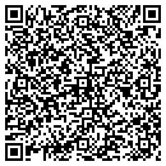 QR-код с контактной информацией организации ЗАО ТРАСТБАНК