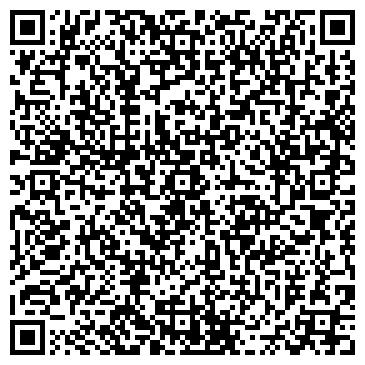 QR-код с контактной информацией организации ПОЖАРСКОГО АДВОКАТСКИЙ КАБИНЕТ