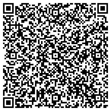 QR-код с контактной информацией организации ПРАВОВЫЕ СТРАТЕГИИ, ООО