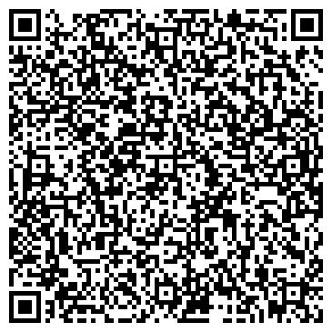 QR-код с контактной информацией организации ЛЕКС КОРПОРАЦИЯ, ЗАО