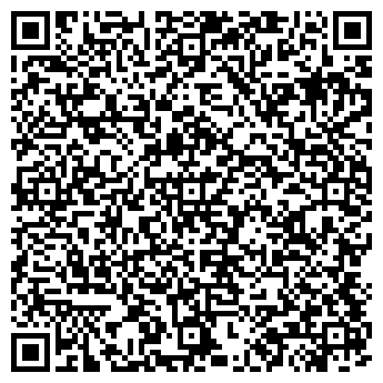 QR-код с контактной информацией организации ЭКОНОМИКС-БАНК КБ