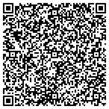 QR-код с контактной информацией организации ДЕЛОВОЙ ПАРТНЕР ЮРИДИЧЕСКИЙ ЦЕНТР, ООО