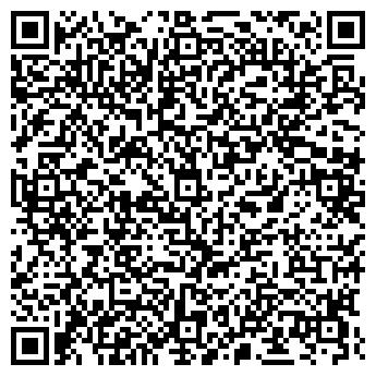 QR-код с контактной информацией организации АЛЬЯНС РИЭЛПРАВО
