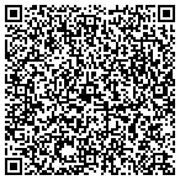 QR-код с контактной информацией организации ВИКТОРИЯ-ЕКАТЕРИНБУРГ, ООО